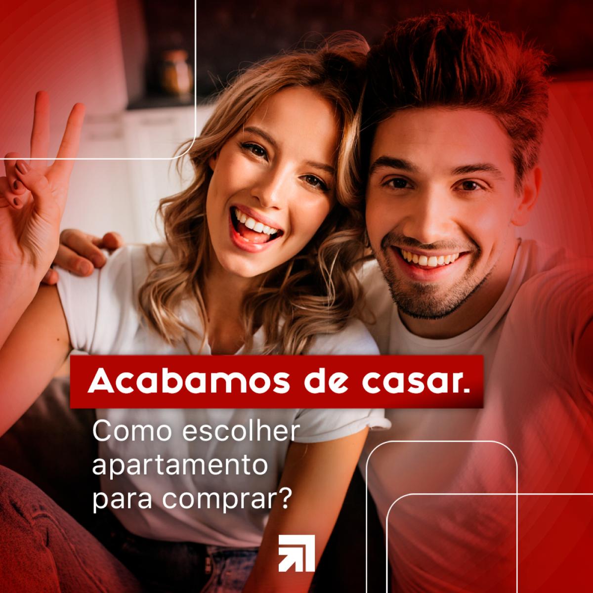 Acabamos de Casar: Como escolher o apartamento para comprar?