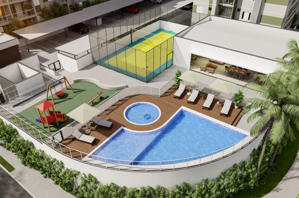Riviera New Home