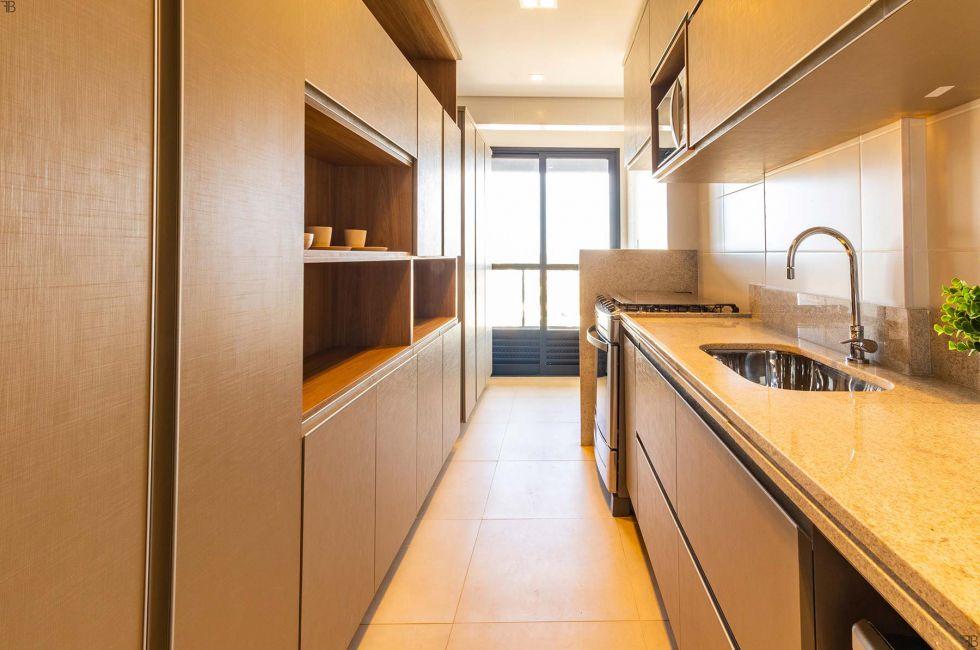 Apartamento Cozinha